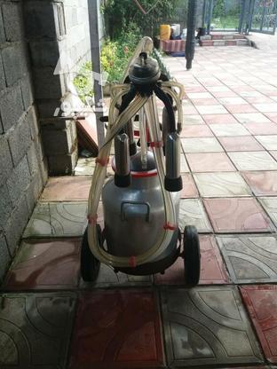 شیردوش تک واحده در گروه خرید و فروش صنعتی، اداری و تجاری در مازندران در شیپور-عکس2