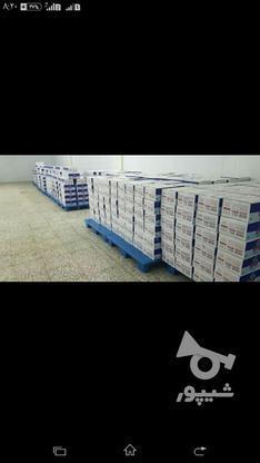 مارگارین قنادی کره ای سفره روغن صاف  در گروه خرید و فروش صنعتی، اداری و تجاری در مازندران در شیپور-عکس6