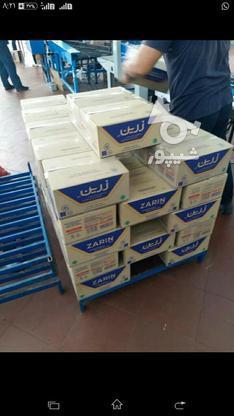 مارگارین قنادی کره ای سفره روغن صاف  در گروه خرید و فروش صنعتی، اداری و تجاری در مازندران در شیپور-عکس4