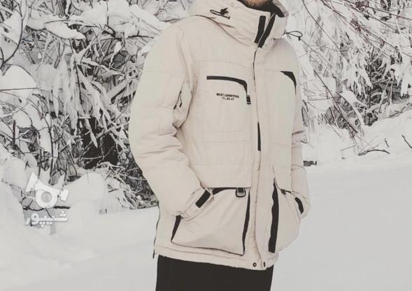 بالتو مارک دار خیلی گرم در گروه خرید و فروش لوازم شخصی در آذربایجان غربی در شیپور-عکس1