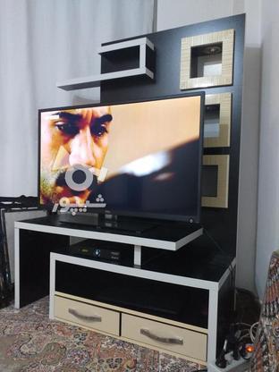 دکور تلویزیون برای تغییر دکراسیون در گروه خرید و فروش لوازم خانگی در آذربایجان غربی در شیپور-عکس1