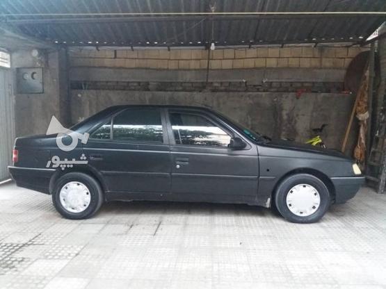 پژو405مدل1382 در گروه خرید و فروش وسایل نقلیه در مازندران در شیپور-عکس1