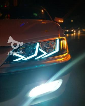 تزئینات چراغ خودرو  در گروه خرید و فروش خدمات و کسب و کار در خراسان رضوی در شیپور-عکس1