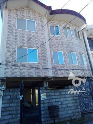 ساختمان دو طبقه دو واحد نوشهر در گروه خرید و فروش املاک در مازندران در شیپور-عکس2