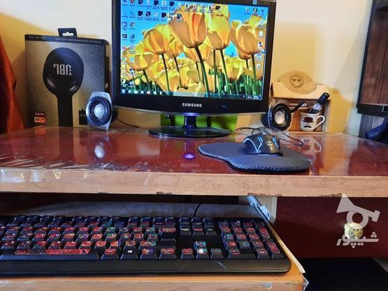 کامپیوتر خانگی سالم در گروه خرید و فروش لوازم الکترونیکی در کرمان در شیپور-عکس3