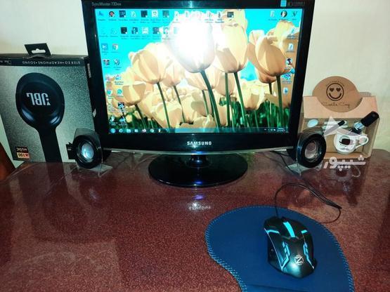 کامپیوتر خانگی سالم در گروه خرید و فروش لوازم الکترونیکی در کرمان در شیپور-عکس2