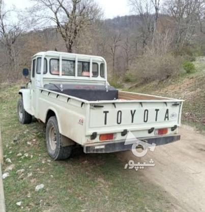 تویوتا2 اف در گروه خرید و فروش وسایل نقلیه در مازندران در شیپور-عکس2