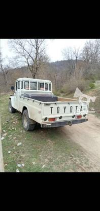 تویوتا2 اف در گروه خرید و فروش وسایل نقلیه در مازندران در شیپور-عکس3