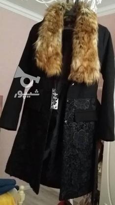 پالتو شیک نو در گروه خرید و فروش لوازم شخصی در اصفهان در شیپور-عکس1