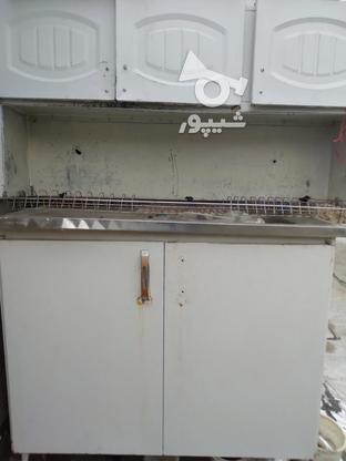 کابینت آبچکان  در گروه خرید و فروش لوازم خانگی در همدان در شیپور-عکس1