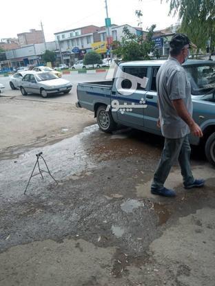 مزداوانت 2000دوکابین سالم1,393 در گروه خرید و فروش وسایل نقلیه در مازندران در شیپور-عکس3