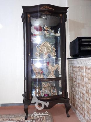 فروش بوفه با وسایل کامل و میز تلویزیون.رزن در گروه خرید و فروش لوازم خانگی در همدان در شیپور-عکس1