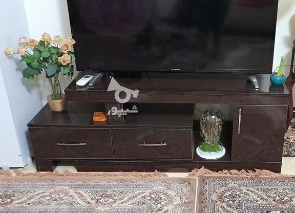 فروش میزتلویزیون کاملا نو در گروه خرید و فروش لوازم خانگی در مازندران در شیپور-عکس1