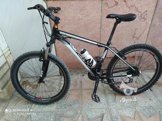 دوچرخه ویوا 26 در گروه خرید و فروش ورزش فرهنگ فراغت در لرستان در شیپور-عکس1