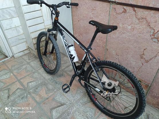 دوچرخه ویوا 26 در گروه خرید و فروش ورزش فرهنگ فراغت در لرستان در شیپور-عکس2