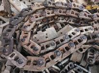 زنجیر بلدوزر 155 کوماتسو  در شیپور-عکس کوچک