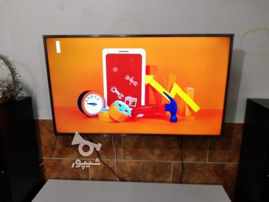 ال ای دی الجی 49 اینچ هوشمند اسمارت 4k smart android UHD در گروه خرید و فروش لوازم الکترونیکی در البرز در شیپور-عکس3