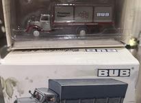 ماکت کامیون1/64BUB  در شیپور-عکس کوچک
