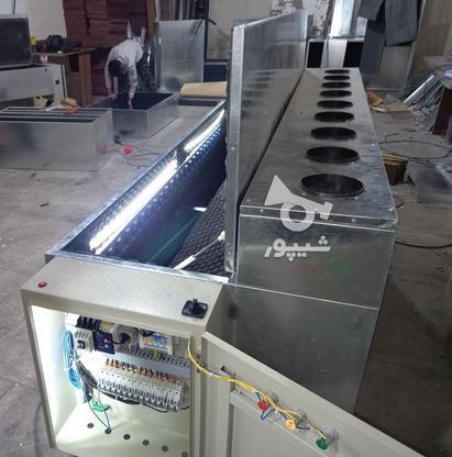 سیستم خنک کننده (ماینر) در گروه خرید و فروش لوازم الکترونیکی در مازندران در شیپور-عکس8