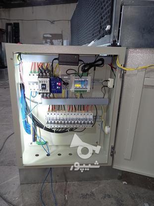 سیستم خنک کننده (ماینر) در گروه خرید و فروش لوازم الکترونیکی در مازندران در شیپور-عکس7