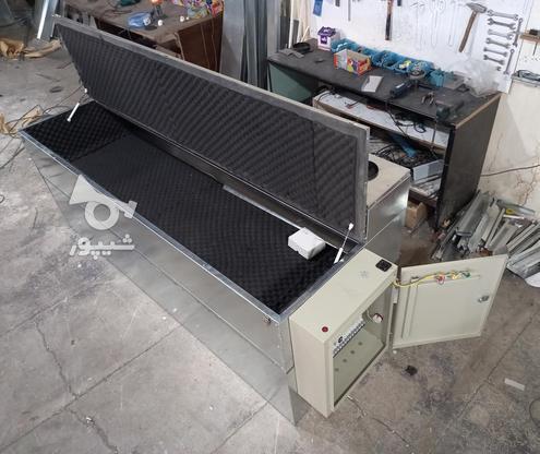 سیستم خنک کننده (ماینر) در گروه خرید و فروش لوازم الکترونیکی در مازندران در شیپور-عکس5
