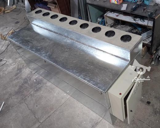 سیستم خنک کننده (ماینر) در گروه خرید و فروش لوازم الکترونیکی در مازندران در شیپور-عکس4