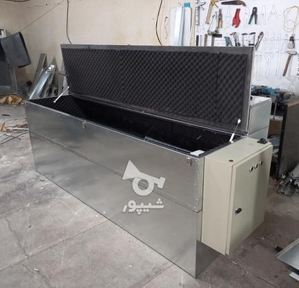 سیستم خنک کننده (ماینر) در گروه خرید و فروش لوازم الکترونیکی در مازندران در شیپور-عکس2