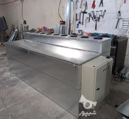 سیستم خنک کننده (ماینر) در گروه خرید و فروش لوازم الکترونیکی در مازندران در شیپور-عکس1