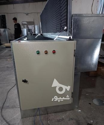 سیستم خنک کننده (ماینر) در گروه خرید و فروش لوازم الکترونیکی در مازندران در شیپور-عکس6