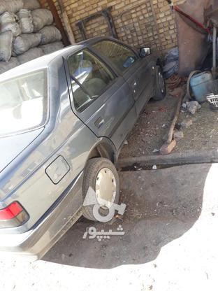 فروش پژو 405 در گروه خرید و فروش وسایل نقلیه در همدان در شیپور-عکس4