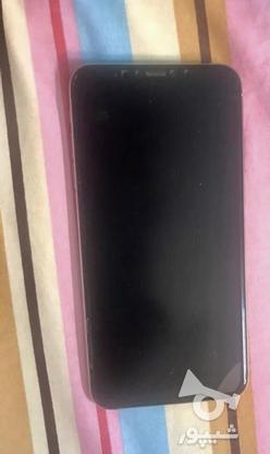 آیفون XS Max 256 G سفید ZA/A در گروه خرید و فروش موبایل، تبلت و لوازم در اصفهان در شیپور-عکس1