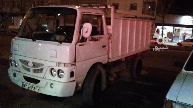 نیسان zfمدل 88دوگانه cngتاق ایسوزویی در گروه خرید و فروش وسایل نقلیه در زنجان در شیپور-عکس1