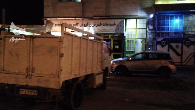 نیسان zfمدل 88دوگانه cngتاق ایسوزویی در گروه خرید و فروش وسایل نقلیه در زنجان در شیپور-عکس3