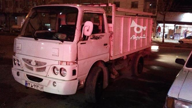 نیسان zfمدل 88دوگانه cngتاق ایسوزویی در گروه خرید و فروش وسایل نقلیه در زنجان در شیپور-عکس7