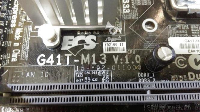 بهترین مادربردهای DDR3 سوکت 775 مارک گیگابایت در گروه خرید و فروش لوازم الکترونیکی در مازندران در شیپور-عکس3