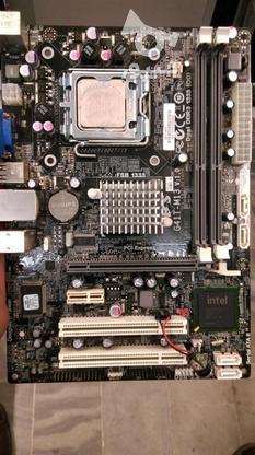 بهترین مادربردهای DDR3 سوکت 775 مارک گیگابایت در گروه خرید و فروش لوازم الکترونیکی در مازندران در شیپور-عکس4