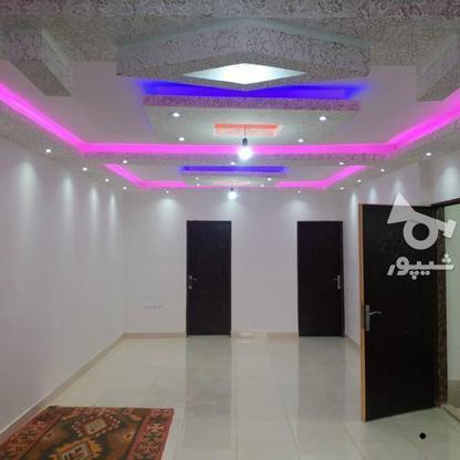 طبقه بالا دو خواب نوساز حمیدیان خ ایران در گروه خرید و فروش املاک در گیلان در شیپور-عکس1