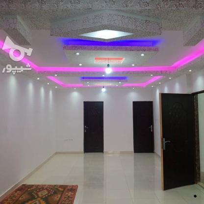 طبقه بالا دو خواب نوساز حمیدیان خ ایران در گروه خرید و فروش املاک در گیلان در شیپور-عکس2