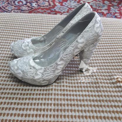 کفش مجلسی شیک ،شماره38 در گروه خرید و فروش لوازم شخصی در گیلان در شیپور-عکس1