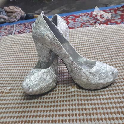 کفش مجلسی شیک ،شماره38 در گروه خرید و فروش لوازم شخصی در گیلان در شیپور-عکس2