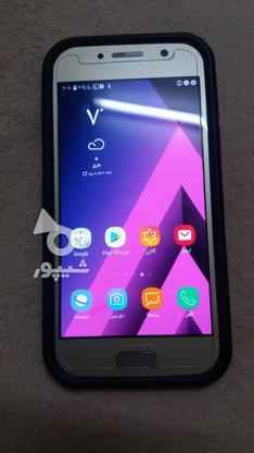 یک عدد گوشی a52017بفروش میرسد در گروه خرید و فروش موبایل، تبلت و لوازم در خراسان رضوی در شیپور-عکس1