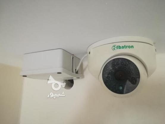 فروش، تعمیر و نصب انواع دوربین مداربسته و دزدگیر هوشمند در گروه خرید و فروش خدمات و کسب و کار در خوزستان در شیپور-عکس2