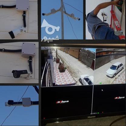 فروش، تعمیر و نصب انواع دوربین مداربسته و دزدگیر هوشمند در گروه خرید و فروش خدمات و کسب و کار در خوزستان در شیپور-عکس8
