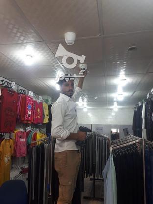 فروش، تعمیر و نصب انواع دوربین مداربسته و دزدگیر هوشمند در گروه خرید و فروش خدمات و کسب و کار در خوزستان در شیپور-عکس3