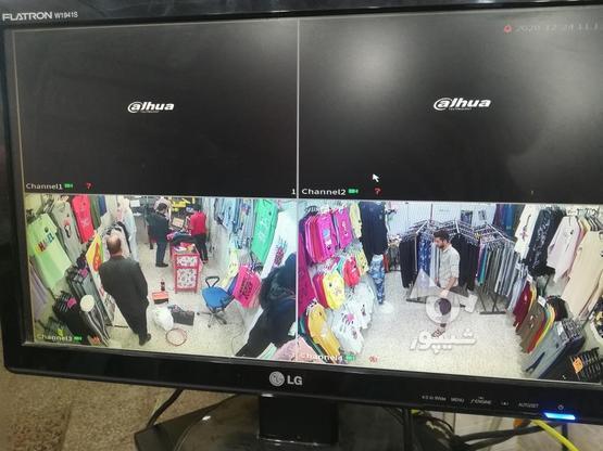 فروش، تعمیر و نصب انواع دوربین مداربسته و دزدگیر هوشمند در گروه خرید و فروش خدمات و کسب و کار در خوزستان در شیپور-عکس5