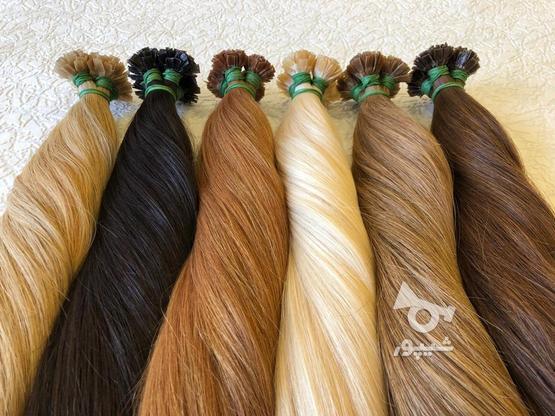 موی سرکراتینه  در ترکیه طبیعی در گروه خرید و فروش لوازم شخصی در تهران در شیپور-عکس4