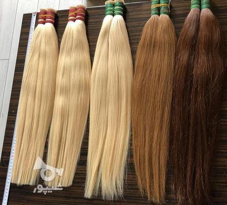 موی سرکراتینه  در ترکیه طبیعی در گروه خرید و فروش لوازم شخصی در تهران در شیپور-عکس3