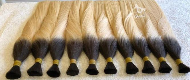 موی سرکراتینه  در ترکیه طبیعی در گروه خرید و فروش لوازم شخصی در تهران در شیپور-عکس2
