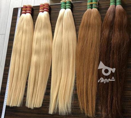 موی سرکراتینه  در ترکیه طبیعی در گروه خرید و فروش لوازم شخصی در تهران در شیپور-عکس5