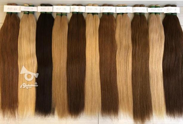 موی سرکراتینه  در ترکیه طبیعی در گروه خرید و فروش لوازم شخصی در تهران در شیپور-عکس6
